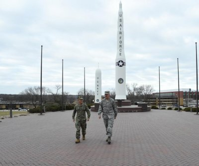 U.S. Strategic Command starts Global Lightning 2020