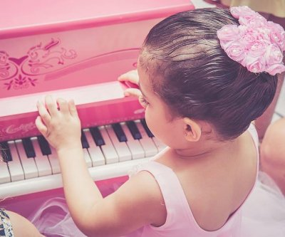 Some infants can identify major, minor musical notes at 6 months