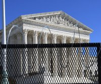 Supreme Court says religious suit against public college can go forward