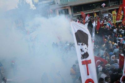 EU patience with Turkey wears thin