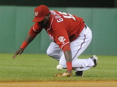 MLB: Chi. Cubs 6, Washington 2