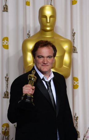 Police find Tarantino's stolen red Malibu