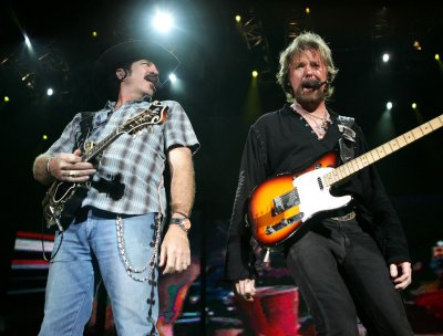 Brooks and Dunn call it quits in 2010