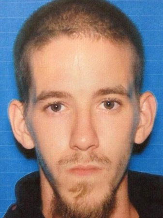 Elkhart shooting suspect identified