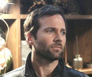 Eion Bailey to reprise Pinnochio on 'Once Upon a Time'