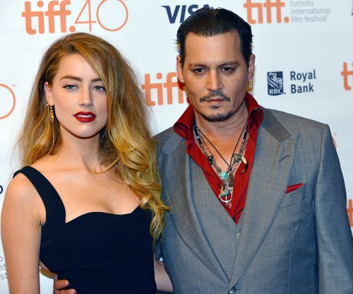 Johnny Depp's childhood advice from mom regarding bullies: 'Pick up a brick and lay them out'
