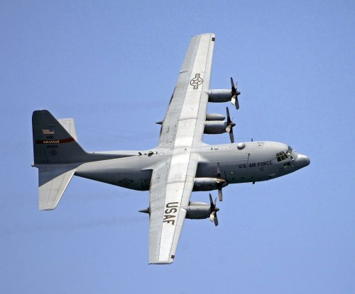 Military transport plane crashes in Afghanistan, kills 12