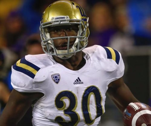 UCLA LB Myles Jack to enter 2016 draft