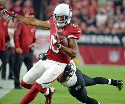 Cardinals not resting on laurels during bye week