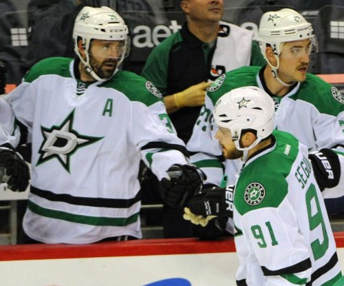 Dallas Stars' Tyler Seguin out for Game 7 on Wednesday