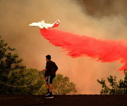 California declares state of emergency over Los Angeles wildfire
