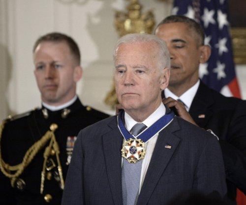 Joe Biden to work for University of Pennsylvania, University of Delaware