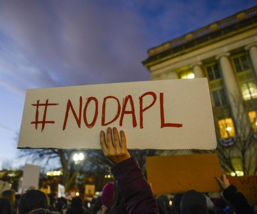 Standing Rock Sioux Tribe vows legal action on DAPL