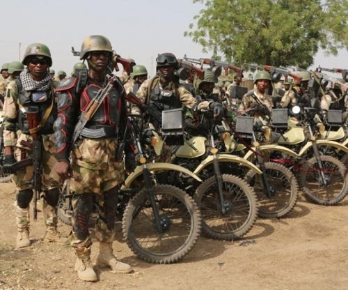 Three killed in Boko Haram attack on Nigerian village