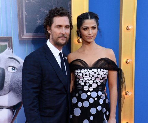 Matthew McConaughey to star in drug drama 'White Boy Rick'
