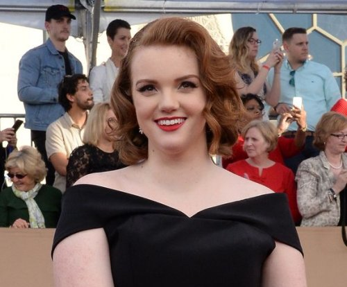 Shannon Purser of 'Stranger Things' comes out as bisexual
