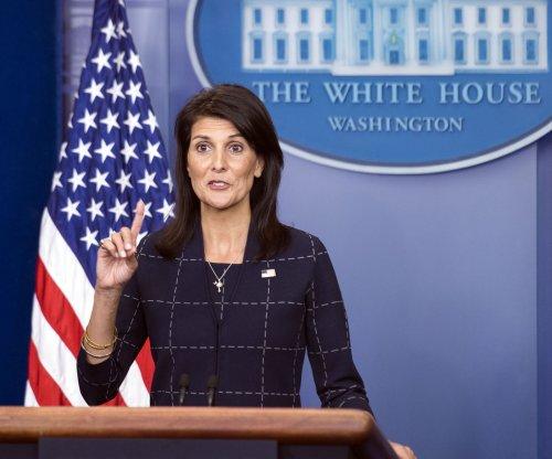 U.N. Security Council meets over Venezuela at request of U.S.