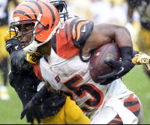 Cincinnati Bengals' Giovani Bernard could miss 'first couple' of regular season games