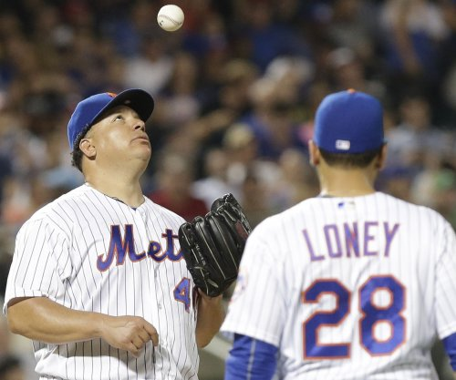 New York Mets considering Bartolo Colon reunion