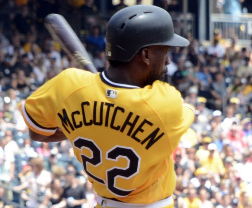 Two 3-run homers spark Pittsburgh Pirates' rout of San Francisco Giants
