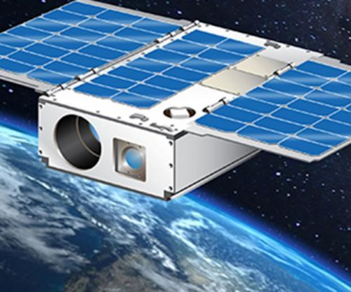 NASA's mini ASTERIA CubeSat to study exoplanets