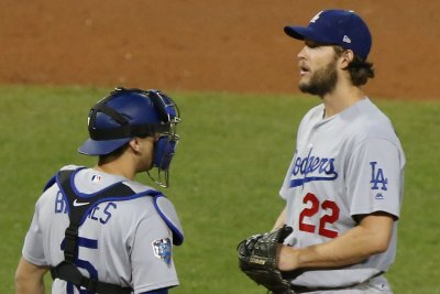 Neither Dodgers nor Red Sox announce Game 4 starter