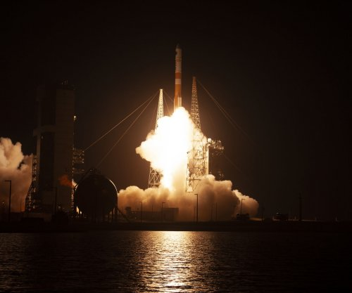ULA launches 10th WGS comms satellite for U.S. military