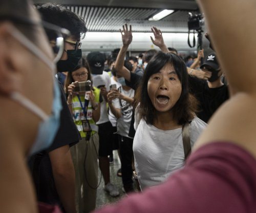 Google disables 210 YouTube accounts linked to misinformation about Hong Kong protests