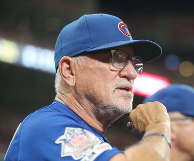 Los Angeles Angels hire Joe Maddon as new manager