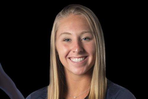 College gymnast Melanie Coleman, 20, dies after accident in practice