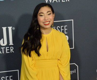 Awkwafina embraces her 'awkward' years in 'Nora from Queens'