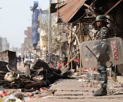 Death toll from Delhi riots climbs to 11; violence begins to subside
