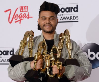 The Weeknd adds three new songs to 'After Hours' album