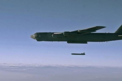 Air Force selects Raytheon for Long-Range Standoff missile development