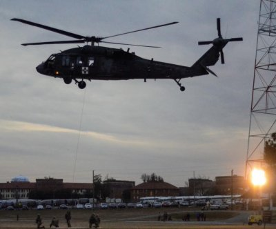 State Department approves $23M sale of Black Hawk to Jordan