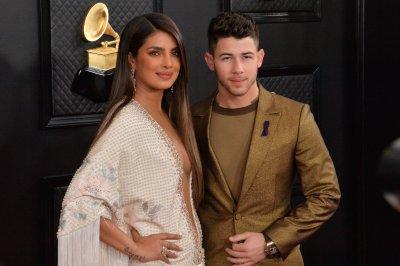 Nick Jonas, Priyanka Chopra voice love on 2nd wedding anniversary