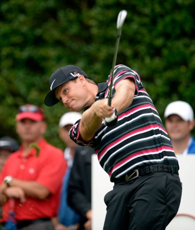 Moore, Woodland headed for PGA playoff in Malaysia