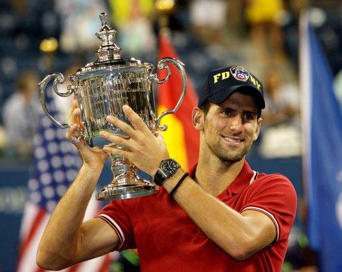 Djokovic to open Australian Open against 90th-ranked Lacko