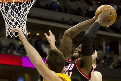 Portland Trail Blazers depart Rip City, clash with Los Angeles Lakers