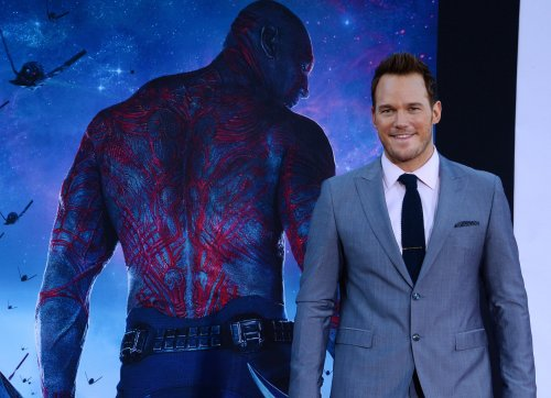 'Guardians of the Galaxy 2' is a go
