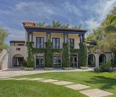 Matt Damon sells Miami Beach home for $15.3 million