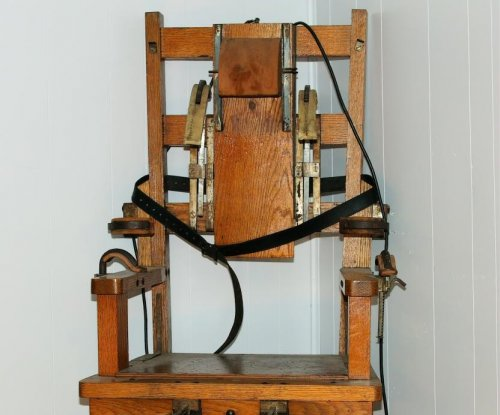 Alabama House votes to reintroduce electric chair, keep lethal injection drug makers secret