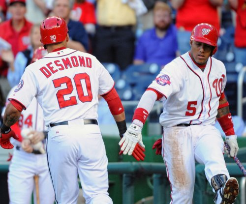 Washington Nationals knock off New York Yankees