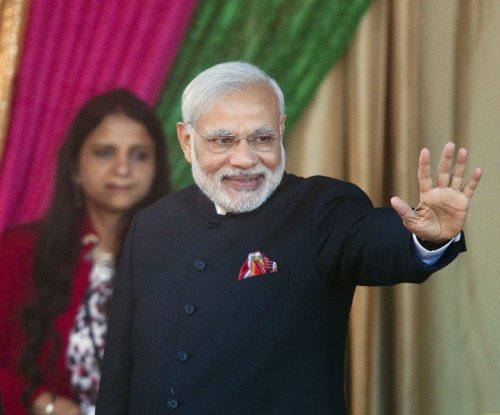 India's Modi visits UAE to discuss security and economic ties