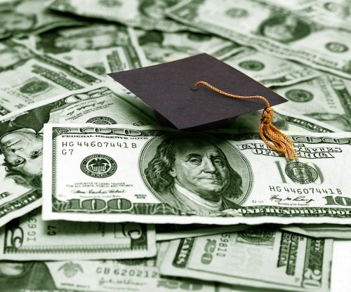 House Democrats call for $3.5B in student loans to be dispelled