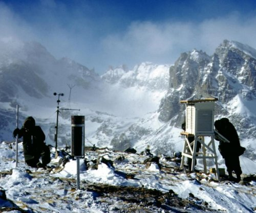 Colorado glacier could be gone in 20 years