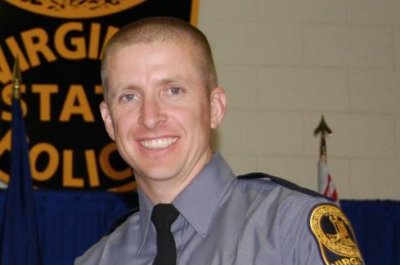 Virginia state trooper dead after bus station shooting