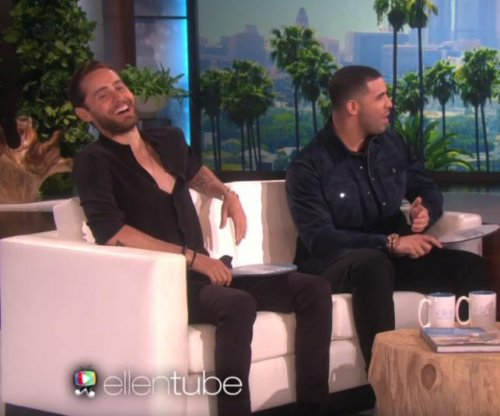 Drake, Jared Leto play Never Have I Ever on 'Ellen'