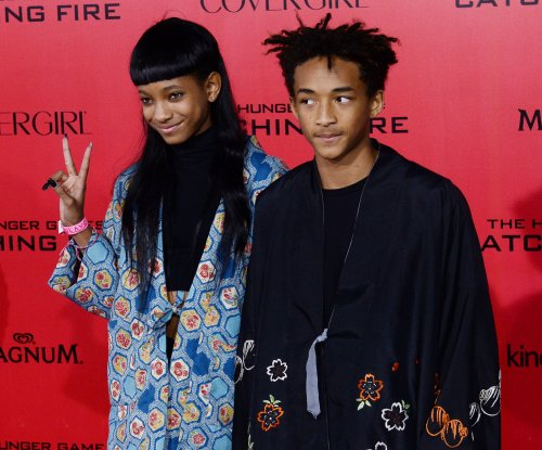 Willow Smith models for Chanel