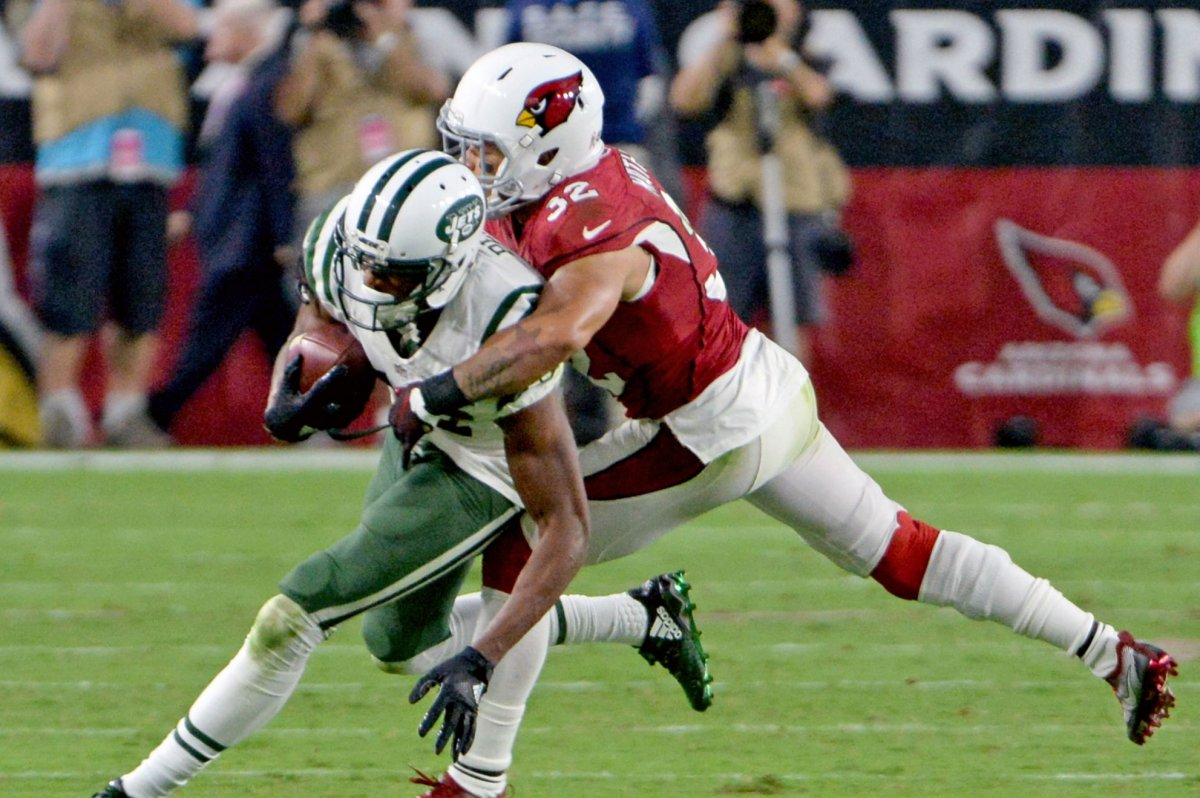 Arizona Cardinals place S Tyrann Mathieu on IR UPI